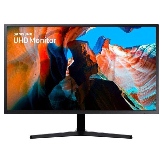 Samsung 32in 4k Monitor Uj