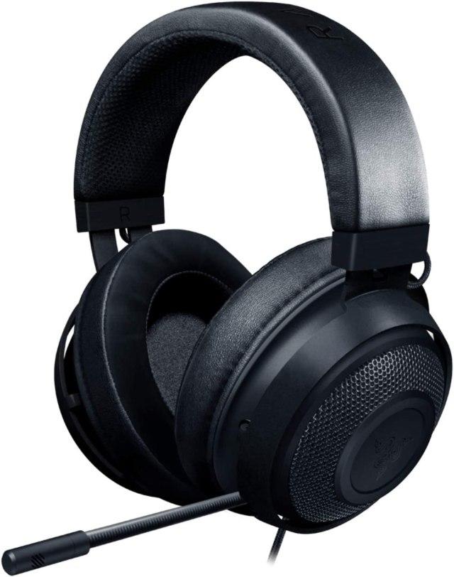 Razer Kraken Headset Se