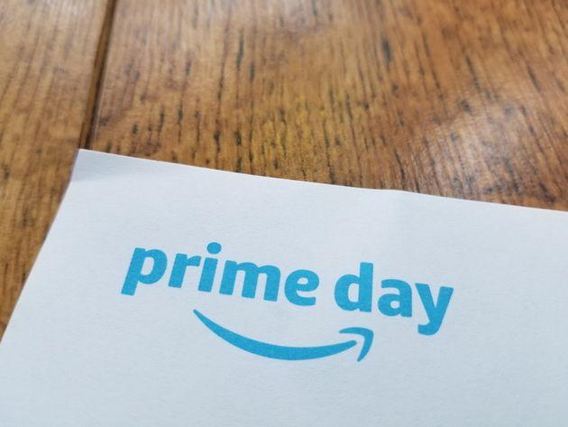 Comment profiter des Prime Days si vous n'avez pas Amazon Prime?