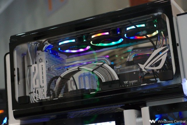 Computex PC