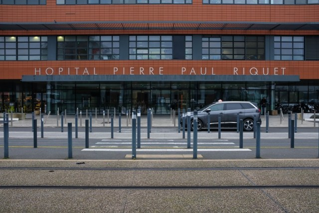 128 patients atteints par le Covid-19 restent hospitalisés en Haute-Garonne.
