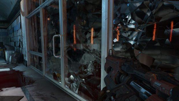 Doom Eternal - Ray Tracing Off