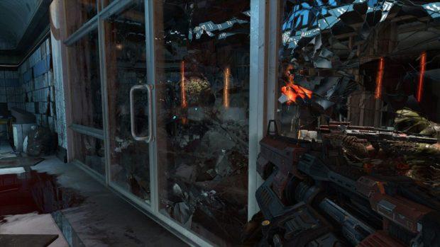 Doom Eternal - Ray Tracing On