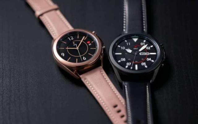 Samsung Galaxy Watch 3 Tizen Wear OS Update
