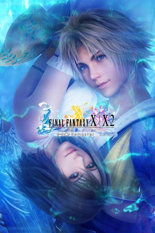 Final Fantasy X and X-2 HD Remaster