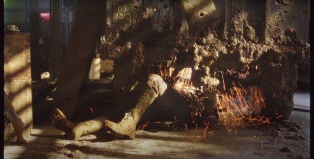 Contraband E3 2021 Screenshot