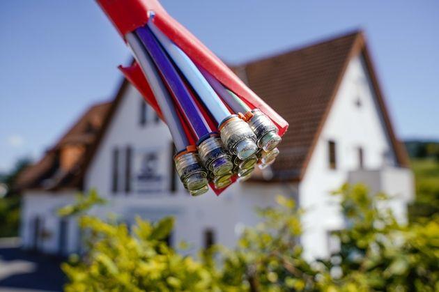 Le très haut débit fait figure de priorité pour 82 % des Français
