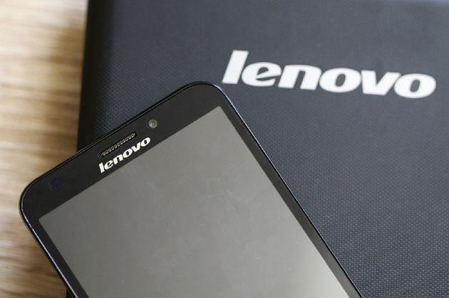 Lenovo dévoile cinq nouvelles tablettes Android