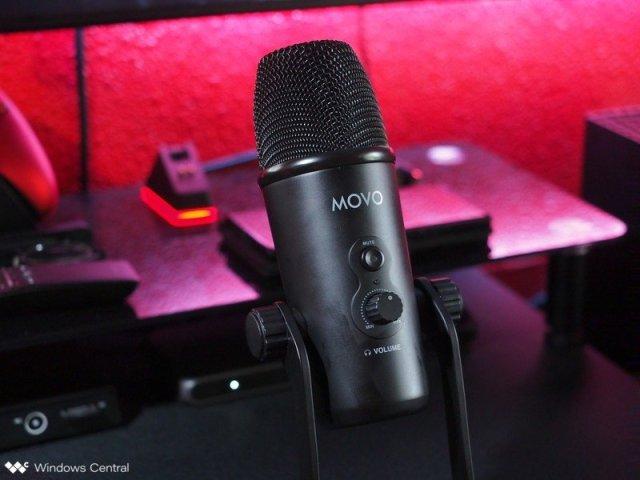 Movo Microphone Um700 Review