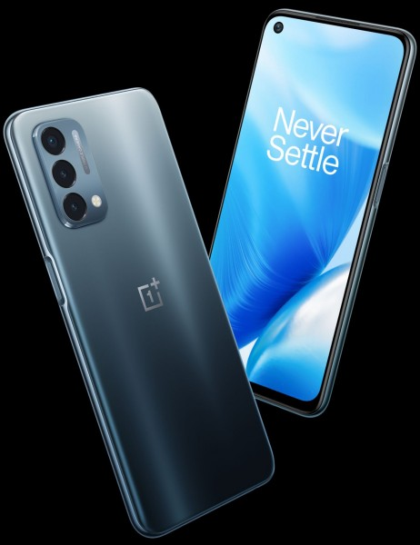 OnePlus Nord N200 5G leaked image
