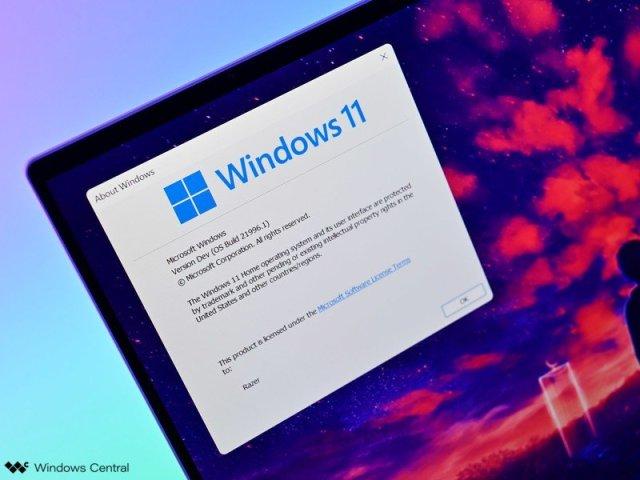 Windows 11 Logo 4 Razerbook