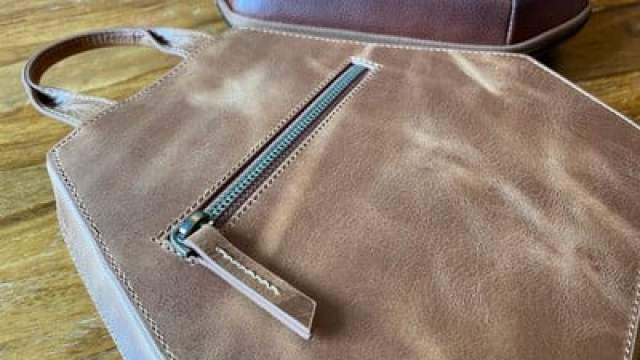 blackbrook airpods max case rear pocket