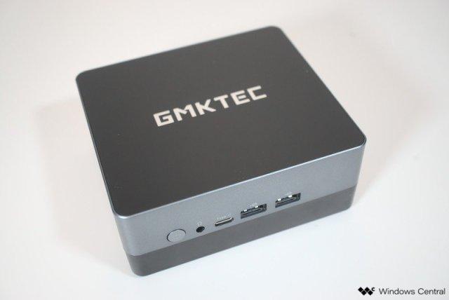 GMK NucBox2
