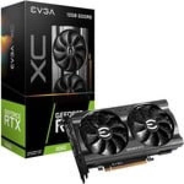 EVGA NVIDIA GeForce RTX 3060