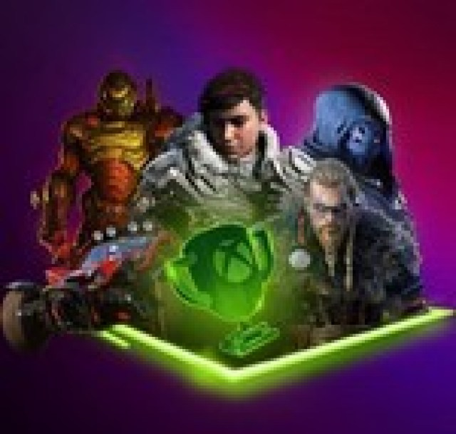 Xbox Deals Unlocked 2021 Image