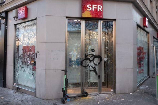 SFR: Alain Weill quitte la présidence sur fond de grogne sociale