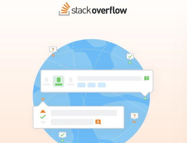 Stack OverFlow vendu à l'européen Prosus pour 1,8 milliard de dollars