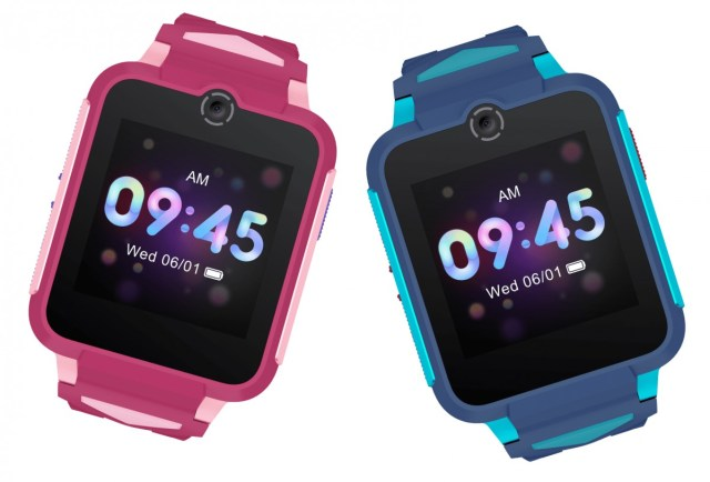 TCL unveils Alcatel 1 (2021) and 1L Pro Android Go edition phones, a new kids watch