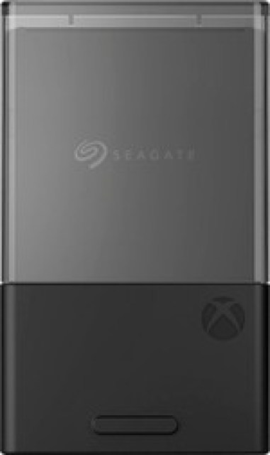 Seagate 1TB Game Drive for Xbox Series X, S