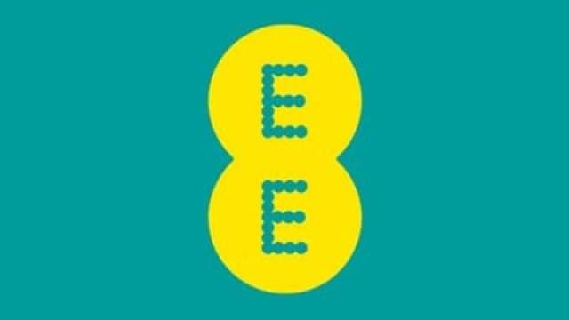 uk network ee logo