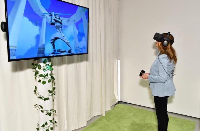 VR: La pub s'invite sur l'Oculus Quest
