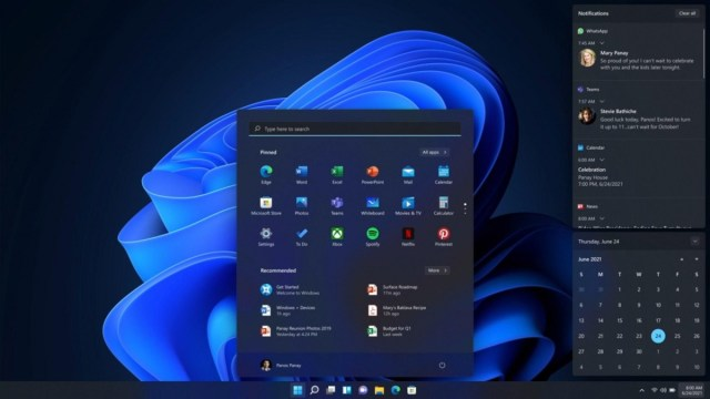 Windows 11 expected to arrive October 20