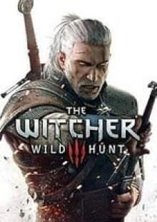 The Witcher 3: Wild Hunt box art