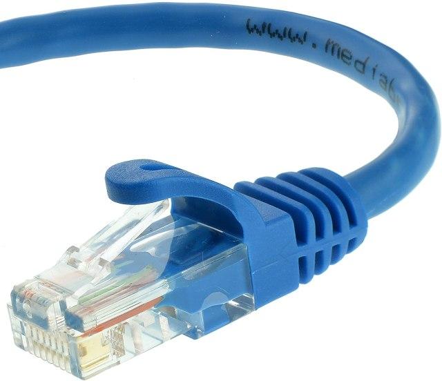 Mediabridge CAT6 Cable