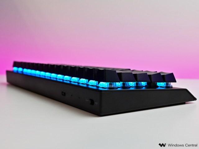 Razer BlackWidow Mini