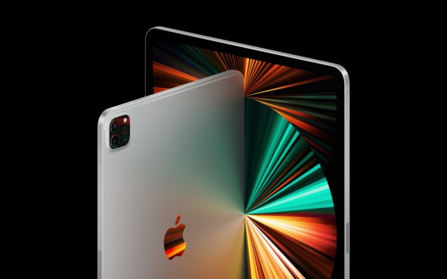 Next-year iPad Pro 11 also to come with mini-LED display