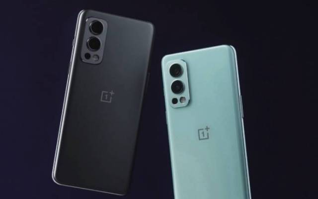 OnePlus Nord 2 – OxygenOS 11.3 A.05