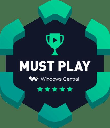 Windows Central Must Play Award