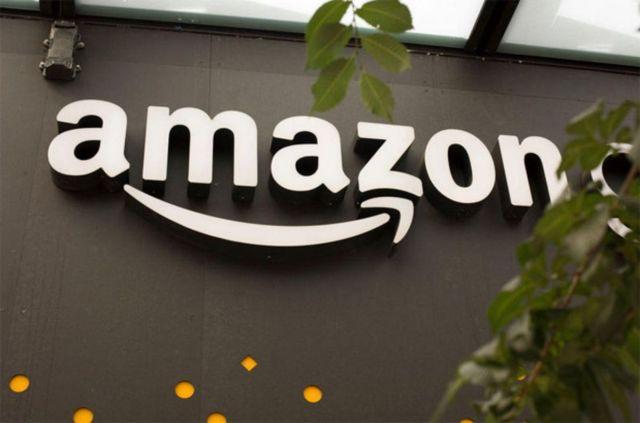 RGPD : Amazon écope d'une amende record à 746 millions d'euros