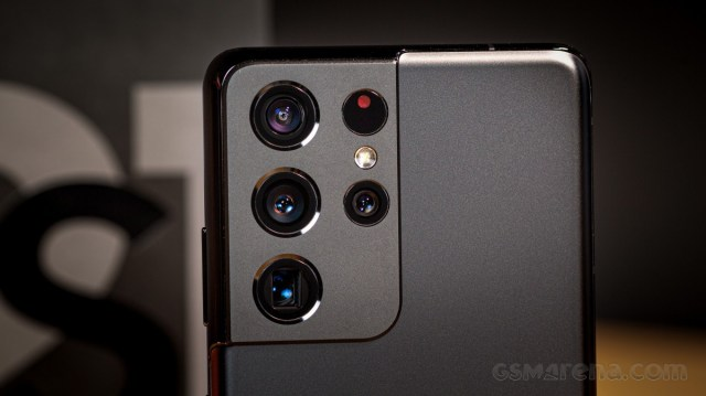 Samsung Galaxy S22 Ultra will come with 108MP main camera, not 200MP