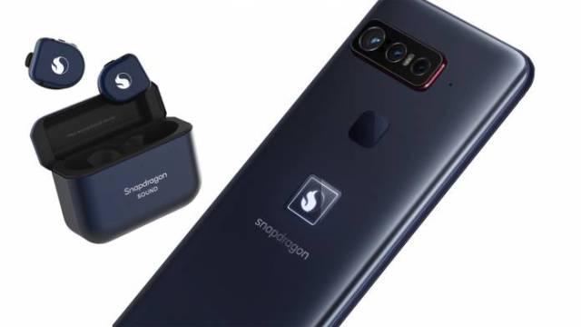 Smartphone for Snapdragon Insiders Pre-order