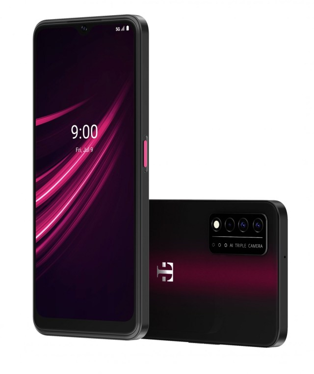 T-Mobile launches REVVL V+ 5G with Dimensity 700 for $200