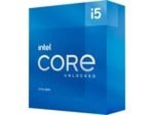 Intel Core i5-11600K