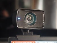 Elgato Facecam review: A pricey $200 webcam option for speed freaks