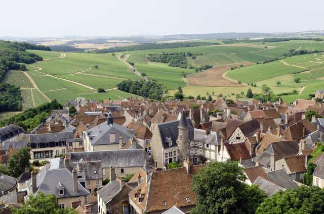 Village préféré des Français 2021: Sancerre gagnant, le classement