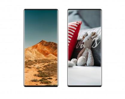 Xiaomi Mi Mix 4 TENAA listing and render