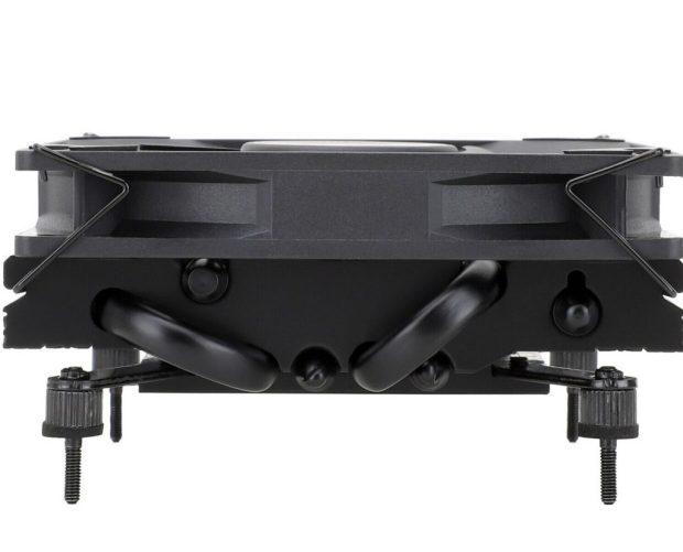 Ventirad AXP90-X36 Black de Thermalright