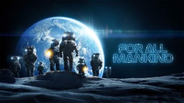 for all mankind apple tv plus