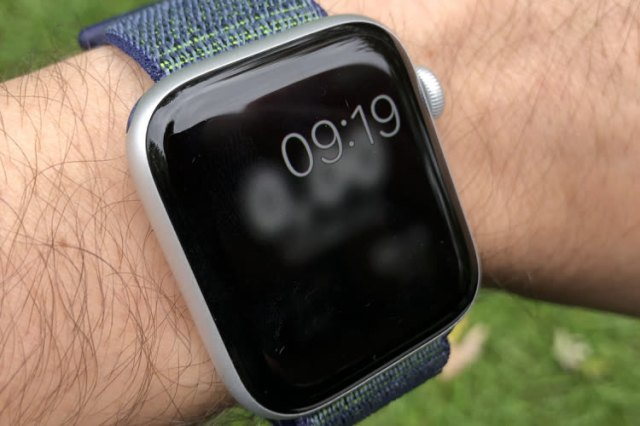 watchOS 8 : les apps tierces vont pouvoir utiliser l