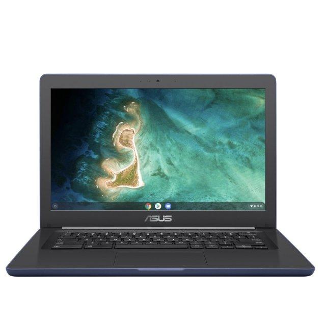 Asus Rugged Chromebook