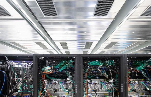 Cet ordinateur haute performance vient de battre le record de calcul du nombre Pi