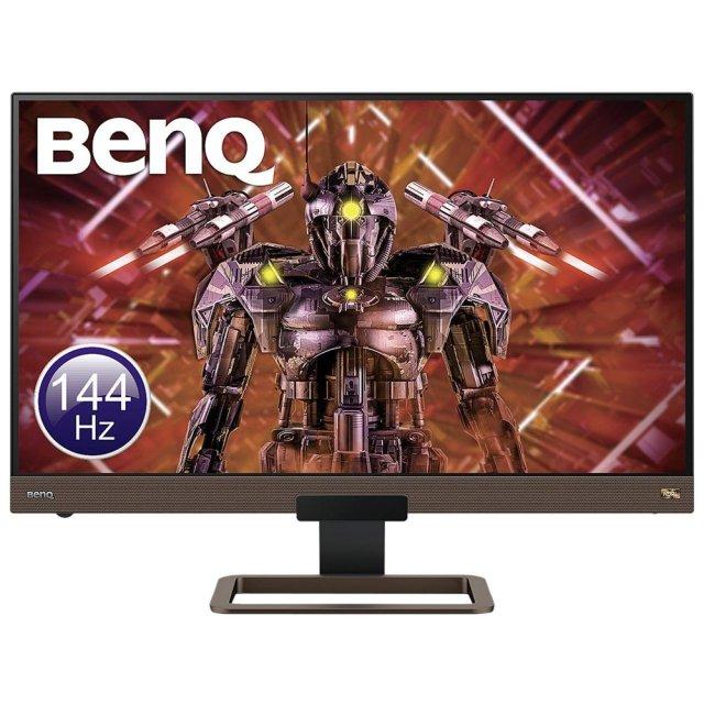 Benq Ex2780q 27 Inch Usb C Monitor