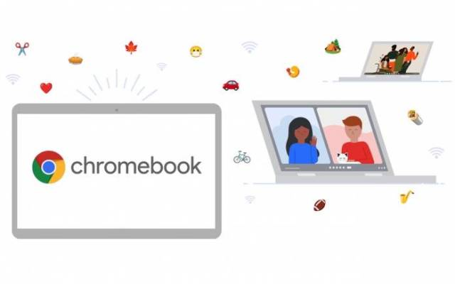 Chromebook connect