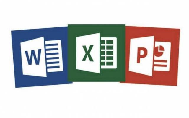 Microsoft Office Android apps