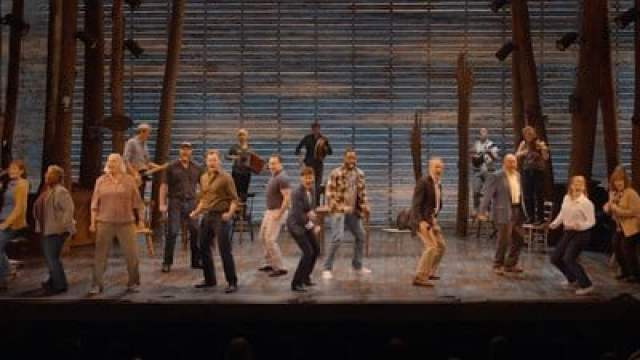 come from away movie