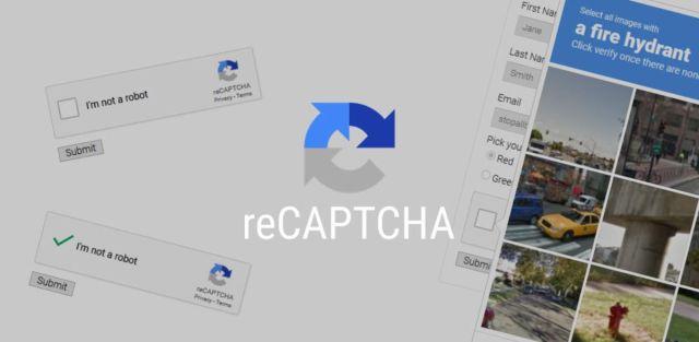 Dans la peau d'un casseur de CAPTCHA professionnel